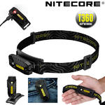 俩�¤Ҵ��� Nitecore T360 USB ����㹵���ش�����ʧ��