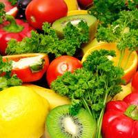 กินผักผลไม้ต้านมะเร็งได้