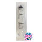 สลิ้ง Syringe Size L 20 ml ขนาดที่ให้น้ำ หรือให้นม สำหรับลูกสุนัข หรือลูกแมว