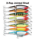 เหยื่อ RAPALA X-RAP JOINTED SHAD