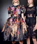 Fashion : 3 FALL TO TRY! ลายดอกไม้ และ ลายสก๊อต