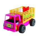 Truck with Animal (รถกระบะบรทุกสัตว์)