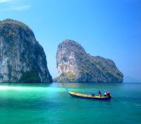 เกาะเหลาเหลียง เกาะตะเกียง One Day Trip