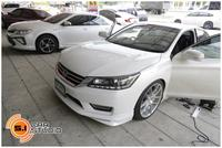 Accord G9 2.0 Navi ��������� Wifi mirrorlink Ares + ���ͧ������
