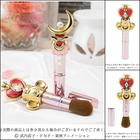 Sailor Moon - Miracle Romance Cheek Brush Spiral Heart Moon Rod : P-Bandai