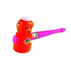 Dog Hammer (ฆ้อนหัวหมาสีส้ม)