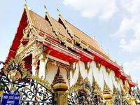 วัดหงษ์ พระเจ้าใหญ่ พระพุทธรูปอายุ 2000 กว่าปี