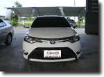 All New Vios 2013