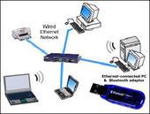Ethernet อีเธอร์เน็ต คืออะไร?