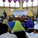 การสนทนาว่าด้วยวะสะฏียะฮ์ พุทธ - มุสลิม : วิทยปัญญาในการอยู่ร่วมกันของโลกตะวันออก