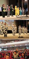 Shane English School Shanghai Christmas Show 2013 2013-12-30
