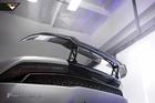 สปอยเลอร์ Carbon Fiber Lamborghini Huracan ทรง Vorsteiner V.2