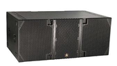 Adamson To Debut E219 Subwoofer At Infocomm
