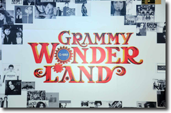 Grammy Wonderland