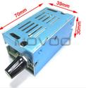 SCR Controllor AC 220V Controller High Power 2000W Electronic Voltage Regulator Dimmer Motor