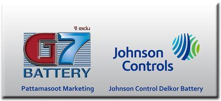 G7 SMF by Johnson Control