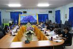 ประชุมคณะกรรมการและอนุกรรมการกองทุนหลักประกันสุขภาพเทศบาลตำบลปิงโค้ง