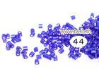 ลูกปัดญี่ปุ่น11/0-2CUT No.44