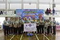 การอบรมกรรมการโกลบอล IBSA Goalball Level l Referee Clinic