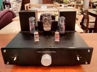 ประมูลแอมป์หลอดซิงเกิลเอนด์ เสียงดีที่สุดในตลาด! Audio Spellbind No. 14