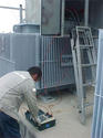 Insulation Resistance test of Transformer