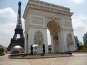 ฝรั่งเศส ปารีส 6 วัน 3 คืน  เพียง  38900 บาท   เดินทาง  24-29 พฤศจิกายน 58