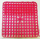 บล็อคไม้สี่เหลี่ยม 13 นิ้ว+ไม้อัฟกัน