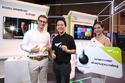 เอไอเอส เล่นใหญ่ จับมือ Google วางจำหน่าย Google Chromecast