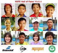 เผยโฉม 12 แชมป์ KSTC # 4