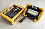 ไฟสปอร์ตไลท์ LED LA&A 750 Lumens ชาร์จในตัว