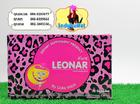 Leonar ลีโอนาร์ By Colla Witch