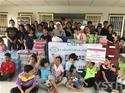 Donate (23 SEP. 2017)