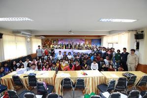 โครงการจ้างนักเรียน นักศึกษา ทำงานในช่วงปิดภาคเรียน ประจำปี 2562