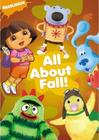 DVD All About Fall ! (2 disc) ราคา 100.- #D005#