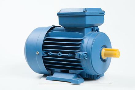 มอเตอร์ไฟฟ้ายี่ห้อต่างๆ (Industrial Motor)