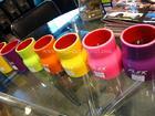 ข้อต่อซิลิโคน FLEX  แบบสี สินค้าคุณภาพ