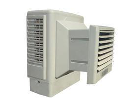 พัดลมไอเย็นติดผนัง (Evaporative Cooler Wall Type)
