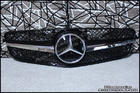 W204 C-Class Grille [SL Style] V.1