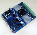 4 Axis CNC TB6560 stepper motor controller Board Controller