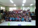 โครงการส่งเสริมกิจกรรมกลุ่มเด็กและเยาวชนตำบลปางมะผ้า �ธรรมะวัยใส เข้าใจวัยรุ่น� ปี 2558