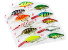 ปลาปลอม GINRO 320