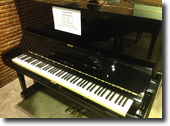 Upright Piano Yamaha U3A