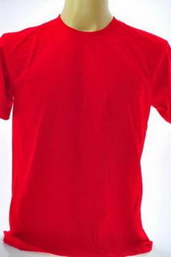 เสื้อยืดสีพื้น