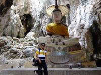 ทีวีไทยไกด์,เที่ยวจังหวัดเพชรบุรี ตอน ถ้ำพระเจ้าอู่ทอง