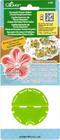 อุปกรณ์ทำดอกไม้ญี่ปุ่น ของ Clover (ดอกกล้วยไม้/Size S)