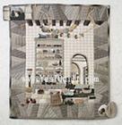 ++สั่งจอง++ ชุดคิทงานควิลท์รูปห้องครัว ของคุณ Akemi Kaida