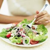 การรับประทานอาหารมังสวิรัตินั้นมีประโยชน์มากเพราะผักและธัญพืชต่างๆมีสารอาหารมากมายที่ร่างกายต้องการ