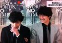 NO WORDS, NO TIME ละครเวทีของ Shonentai ฮิกาชิยาม่า และ KAT-TUN ทากุจิ เริ่มต้นขึ้นแล้ว