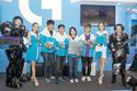 โลจิเทค จี แถลงข่าวเปิดตัว 2 ผลิตภัณฑ์ใหม่สำหรับคอเกม G903 และG703