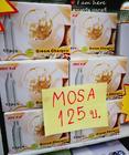 mosa cream chargers โมซ่า ไนตรัสออกไซด์ รหัสสินค้า4712523800079 บรรจุ10หลอด หลอดก๊าซโมซ่า สำหรับบีบวิปครีม สำหรับร้านกาแฟ
